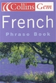 Collins Gem French Phrase Book