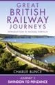 Journey 2: Swindon to Penzance