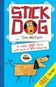 Stick Dog Taster