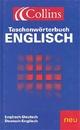 Collins Taschenwörterbuch Englisch