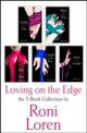 Loving On the Edge 5-Book Collection