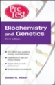 Biochemistry and Genetics PreTest Self-Assessment and Review, Third Edition