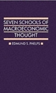 Seven Schools of Macroeconomic Thought