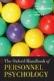 Oxford Handbook of Personnel Psychology