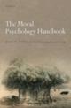 Moral Psychology Handbook