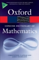 Concise Oxford Dictionary of Mathematics