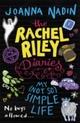 Rachel Riley Diaries: My (Not So) Simple Life