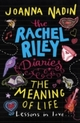 Rachel Riley Diaries: The Meaning of Life