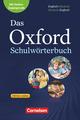 Das Oxford Schulwörterbuch - Englisch-Deutsch/Deutsch-Englisch - Ausgabe 2017
