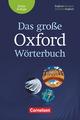 Das große Oxford Wörterbuch - Third Edition