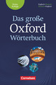 Das große Oxford Wörterbuch - Third Edition - B1-C1