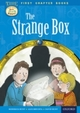 Read with Biff, Chip and Kipper Time Chronicles: First Chapter Books: The Strange Box