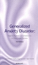 Generalized Anxiety Disorder: Pocketbook