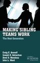 Making Sibling Teams Work