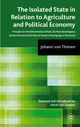 The Isolated State in Relation to Agriculture and Political Economy