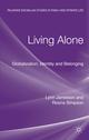 Living Alone