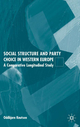 Social Structure and Party Choice in Western Europe
