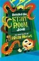 Behind the Staffroom Door