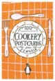 100 Cookery Postcards from Penguin