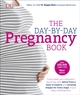 Day-by-Day Pregnancy Book