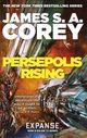 Persepolis Rising