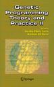 Genetic Programming Theory and Practice II
