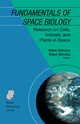 Fundamentals of Space Biology