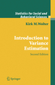 Introduction to Variance Estimation
