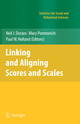 Linking and Aligning Scores and Scales