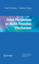 Global Perspectives on Health Promotion Effectiveness