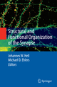 Structural and Functional Organization of the Synapse