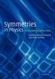 Symmetries in Physics