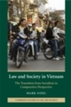 Law and Society in Vietnam