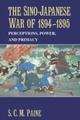 Sino-Japanese War of 1894-1895