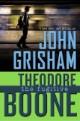 Theodore Boone - The Fugitive