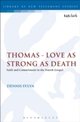 Thomas - Love as Strong as Death