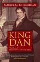 King Dan Daniel O'Connell 1775-1829