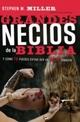 Grandes necios de la Biblia