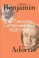 The Complete Correspondence 1928 - 1940