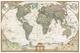 World Executive - Political Map