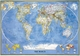 World Classic - Political Map