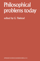 Philosophical Problems Today 1
