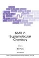 NMR in Supramolecular Chemistry