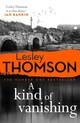 Kind of Vanishing