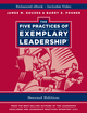 The Five Practices of Exemplary Leadership, Enhanced Edition