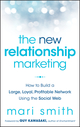 The New Relationship Marketing
