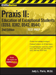 CliffsNotes Praxis II Education of Exceptional Students (0353,0382,0542,0544)