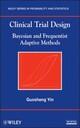 Clinical Trial Design