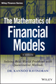 The Mathematics of Financial Models