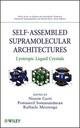 Self-Assembled Supramolecular Architectures